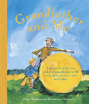 Grandfather and Me Cover Image