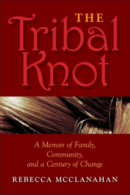 The Tribal Knot Cover