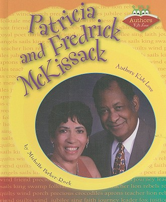 Patricia and Fredrick McKissack (Authors Kids Love) Cover Image