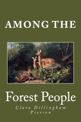 Among the Forest People Cover Image