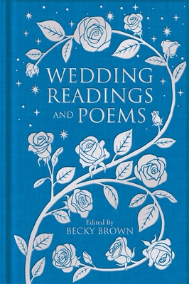 Wedding Readings and Poems Cover Image