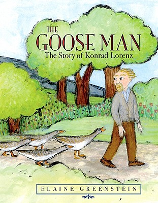 The Goose Man Cover