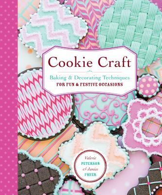 Cookie Craft Cover