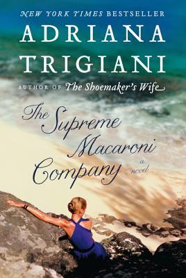 The Supreme Macaroni Company Cover