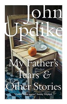 My Father's Tears and Other Stories Cover