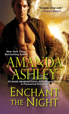 Enchant the Night Cover Image