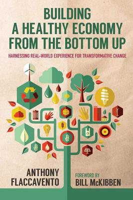 Building a Healthy Economy from the Bottom Up Cover
