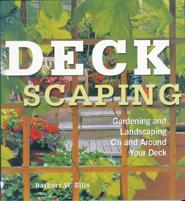 Cover for Deckscaping