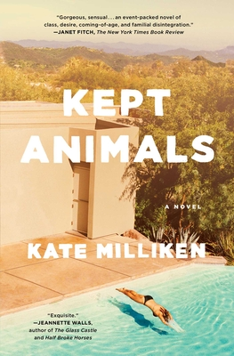 Kept Animals: A Novel Cover Image