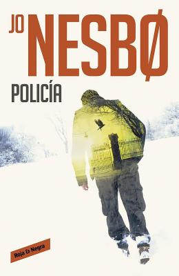 Policia / Police (Harry Hole #10) Cover Image