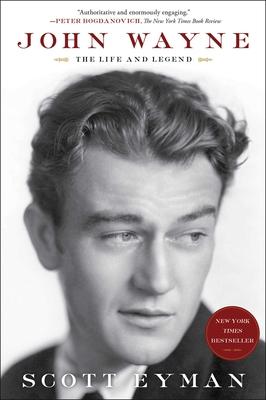 John Wayne: The Life and Legend Cover Image