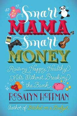 Smart Mama, Smart Money Cover