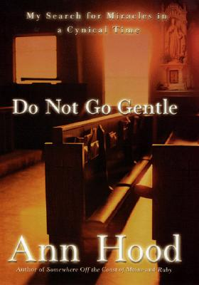 Do Not Go Gentle Cover