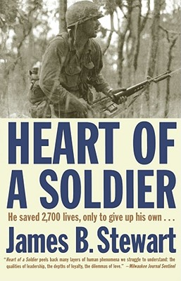 Heart of a Soldier Cover