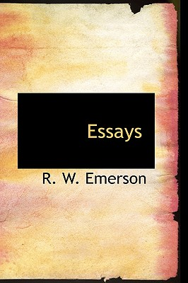 Essays Cover Image