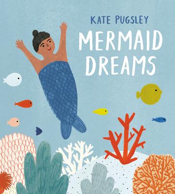 Mermaid Dreams Cover Image