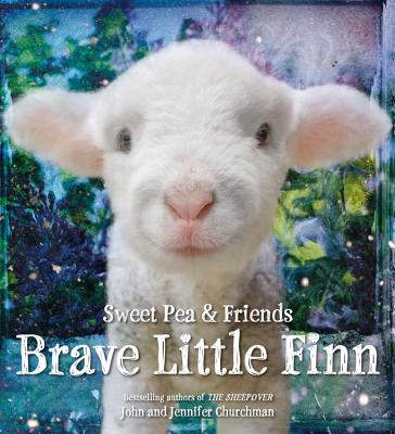 Sweet Pea & Friends: Brave Little Finn