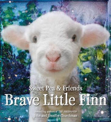 Sweet Pea & Friends: Brave Little Finn