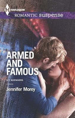 Armed and Famous Cover
