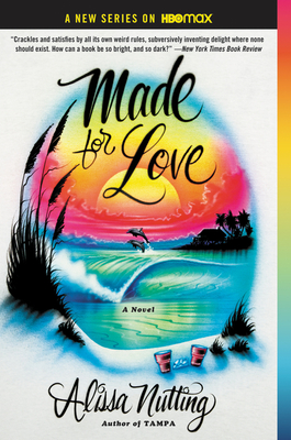 Cover for Made for Love