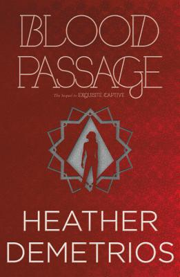 Blood Passage Cover