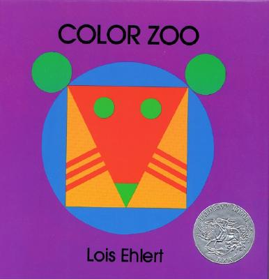 Color Zoo Cover