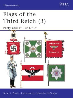 Flags of the Third Reich (3) Cover