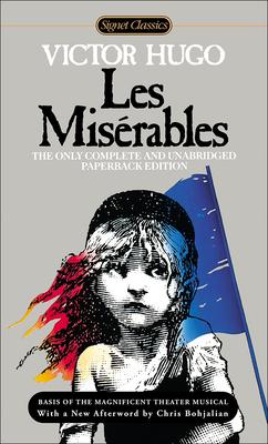 Les Miserables (Signet Classics) Cover Image