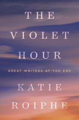 The Violet Hour Cover