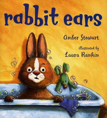 Rabbit Ears Cover
