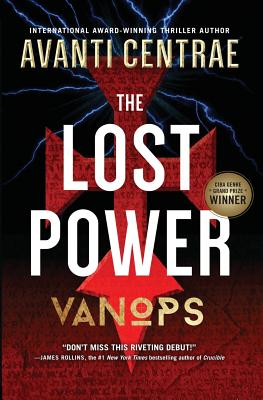 VanOps: The Lost Power Cover Image