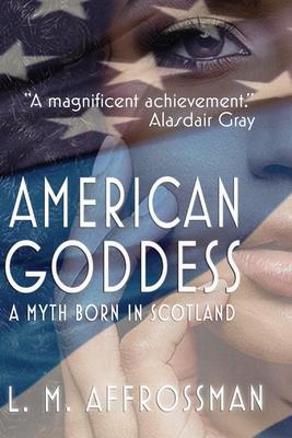 American Goddess Cover Image