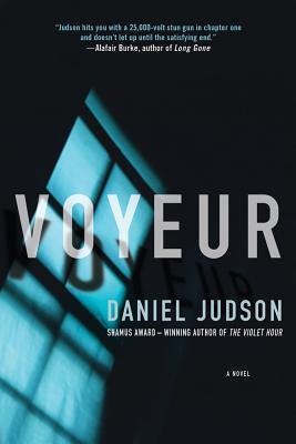 Voyeur Cover