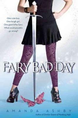 Fairy Bad Day Cover