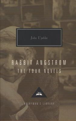 Rabbit Angstrom Cover