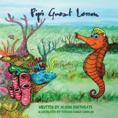 Pip's Great Lesson Cover Image