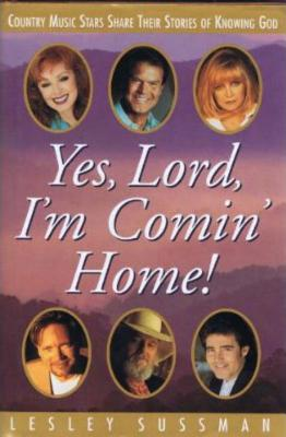 Yes, Lord, I'm Comin' Home! Cover