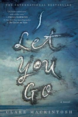 I Let You Go (Can Ed) Cover Image