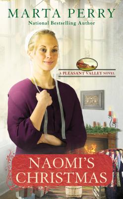 Naomi's Christmas (Pleasant Valley #7) Cover Image