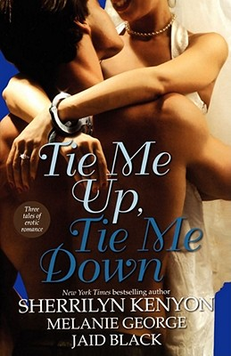 Cover for Tie Me Up, Tie Me Down