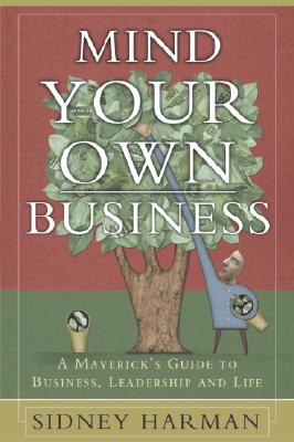 Mind Your Own Business Cover