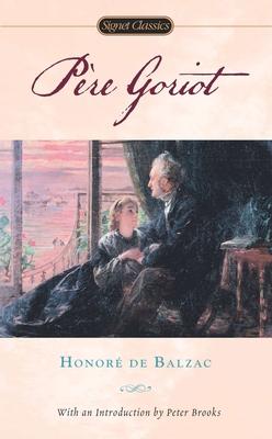 Pere Goriot Cover