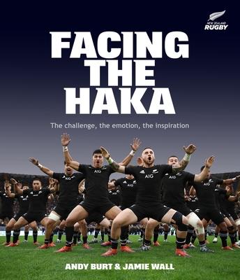 Facing the Haka Cover Image