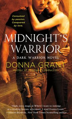 Midnight's Warrior Cover
