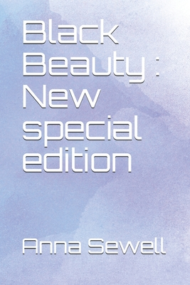 Black Beauty: New special edition Cover Image