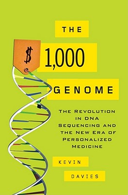 The $1,000 Genome Cover