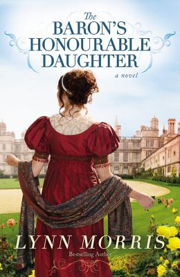 The Baron's Honourable Daughter Cover