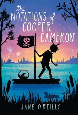 The Notations of Cooper Cameron Cover Image