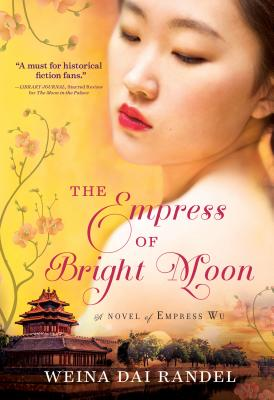 Cover for The Empress of Bright Moon (Empress of Bright Moon Duology)