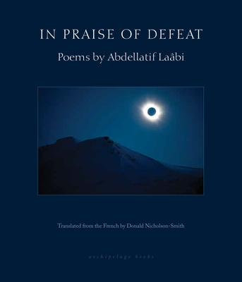 In Praise of Defeat Cover
